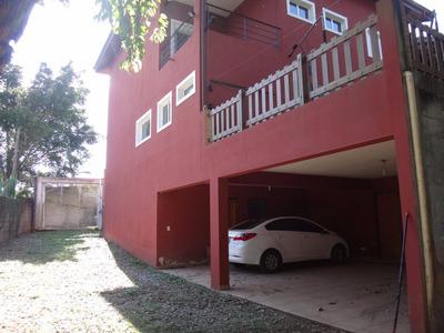 Imperdível! Casa De Revista Na Serra Da Cantareira.