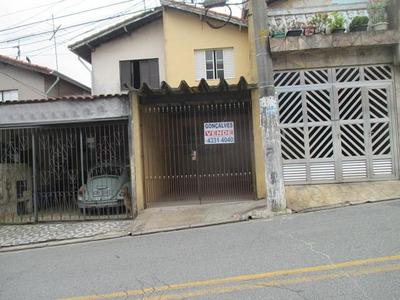 Venda Sobrado Sao Bernardo Do Campo Jardim Calux Ref:120918 - 1033-1-120918