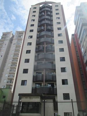 Venda Apartamento Sao Bernardo Do Campo Vila Caminho Do Mar - 1033-1-122385