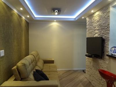 Venda Apartamento Maua Parque Sao Vicente Ref:118163 - 1033-1-118163