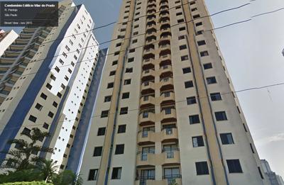 Apartamento Cobertura R. Pantojo - Anália Franco/água Rasa