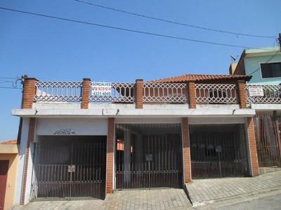 Venda Casa Terrea Sao Bernardo Do Campo Bairro Assunçao Ref: - 1033-1-2682