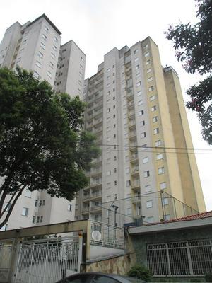 Venda Apartamento Sao Bernardo Do Campo Vila Caminho Do Mar - 1033-1-121595