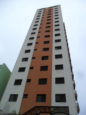 Locação Apartamento Sao Caetano Do Sul Oswaldo Cruz Ref:2498 - 1033-2-24984