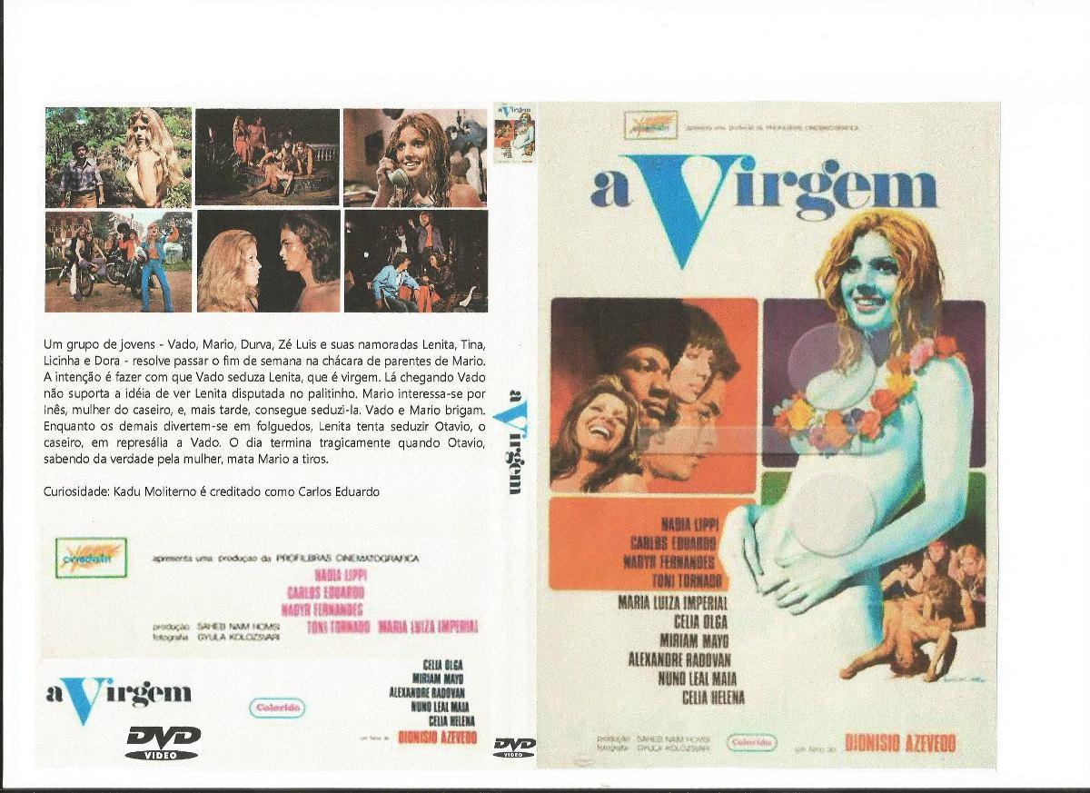 Resultado de imagem para a virgem 1973
