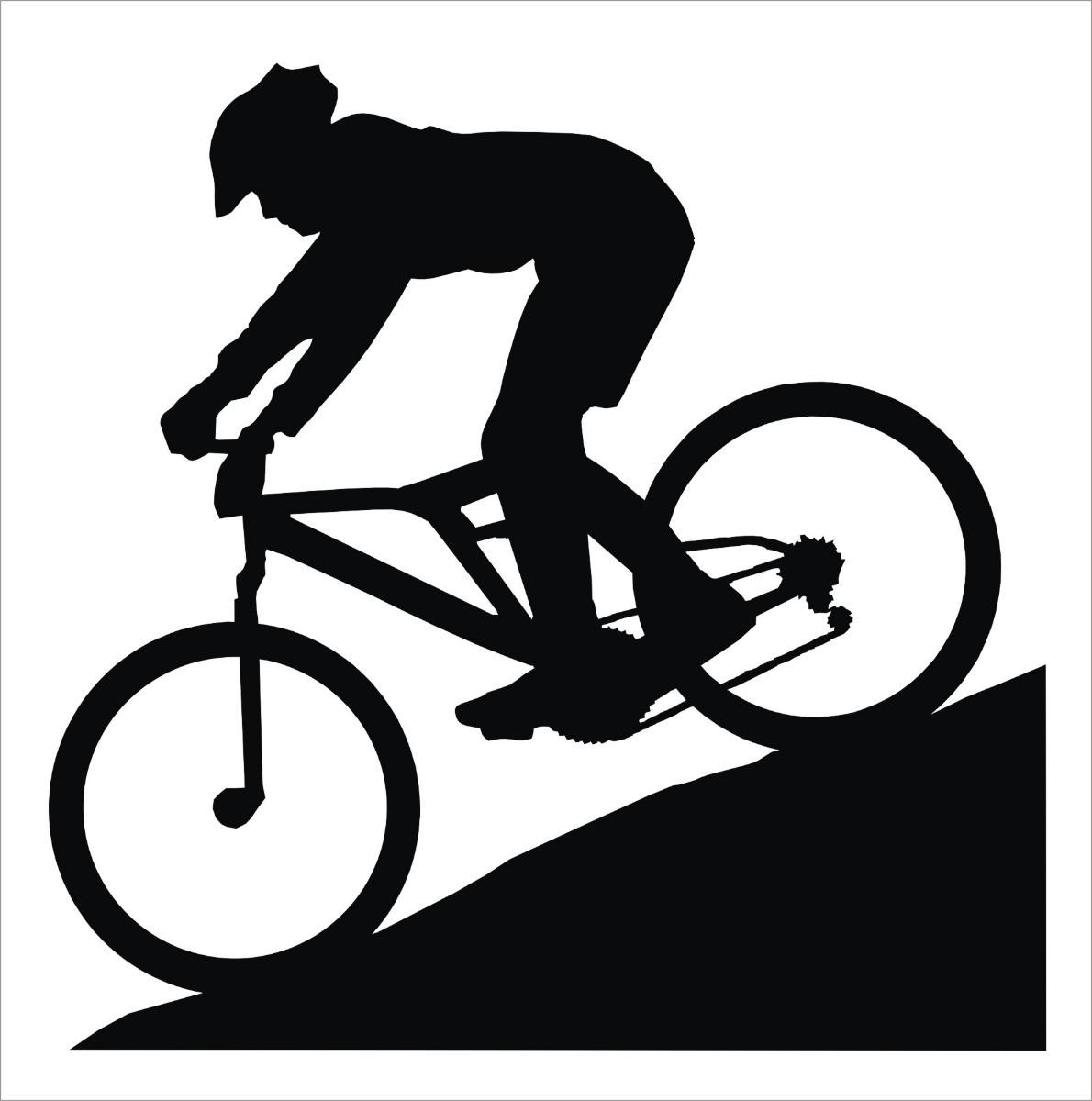 Artesanato Em Madeira Para Jardim ~ Adesivo Mountain Bike Downhill Shimano R$ 6,00 em Mercado Livre