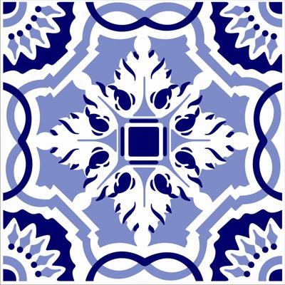 Adesivo para azulejos decorativos muito lindo patchwork for Azulejos decorativos