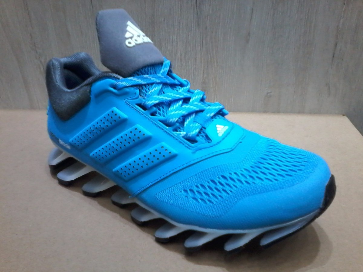 adidas springblade 3 azul