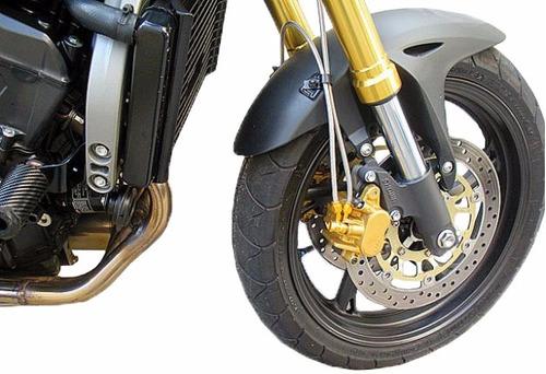 aeroquip flexível freio cb300 fazer hornet xj6 mt z750 ninja