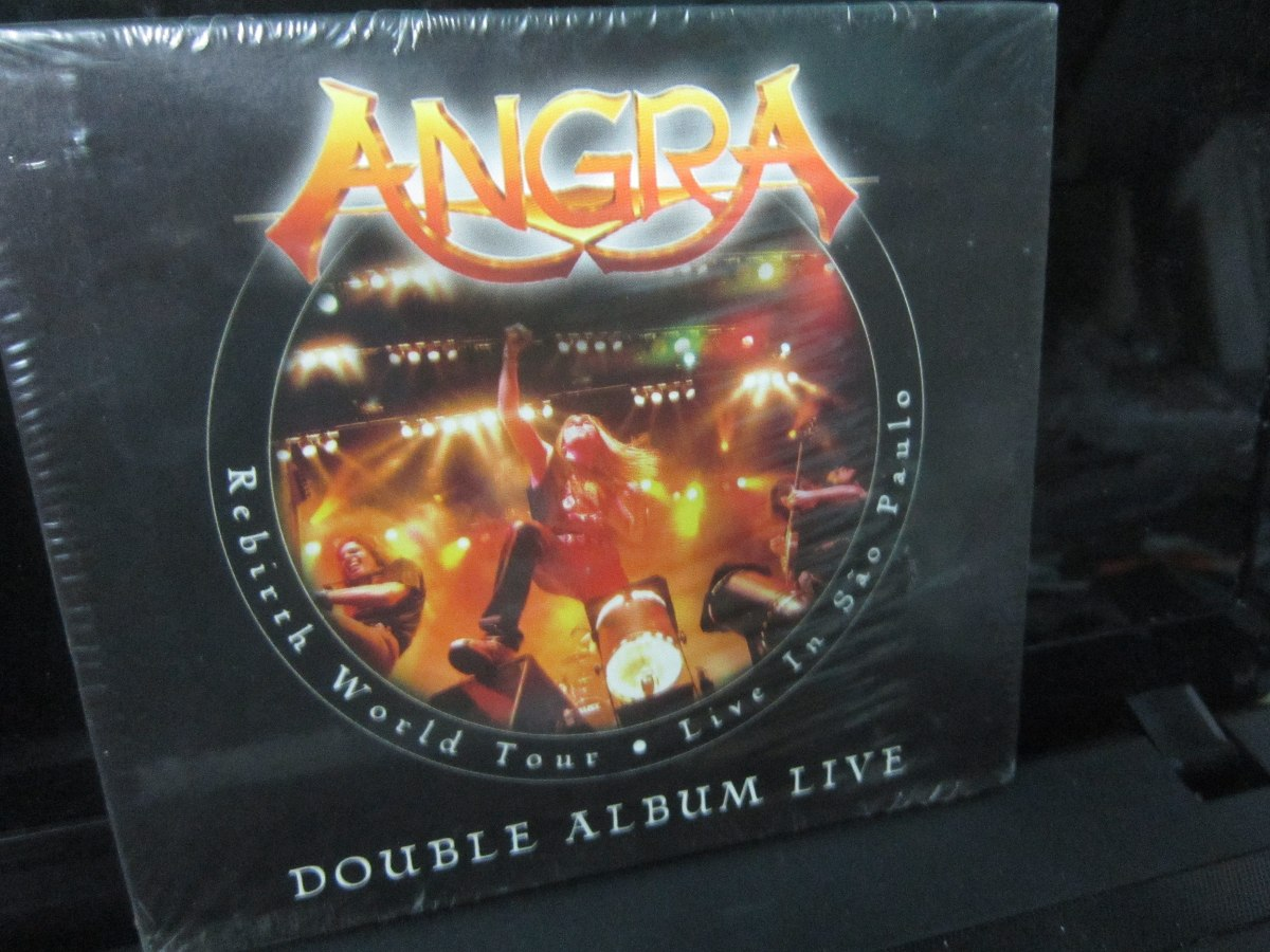 Angra rebirth world tour wallpaper download.