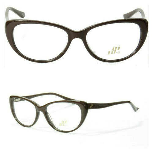 86554c747b9ca óculos De Grau Gatinho