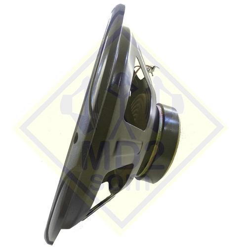 auto falante 12 sub 160 w rms unlike p/cx selada ou dutada