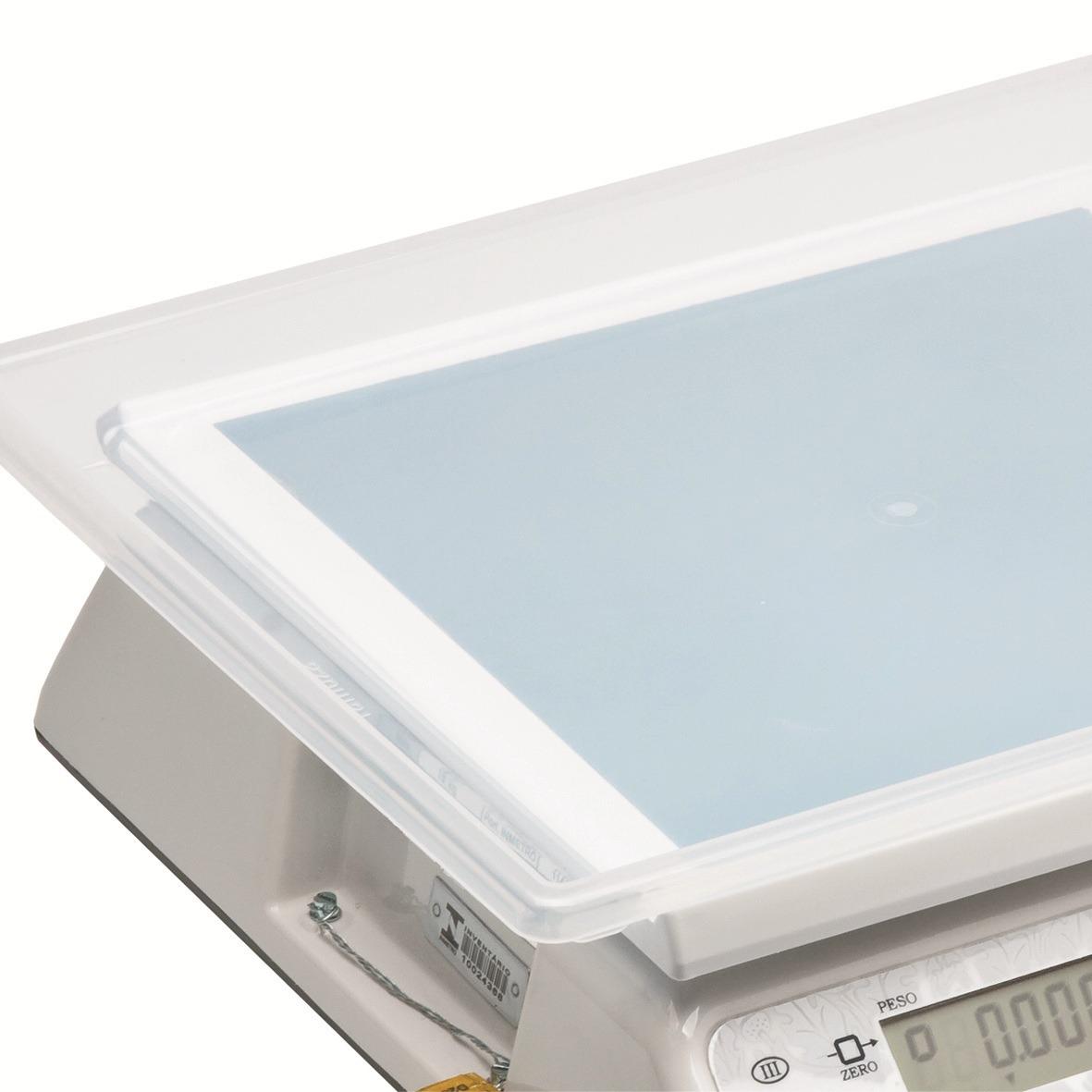 Balança Digital Comercial 30kg Display Luminoso Bat 100 Hora R$ 694  #9A7231 1181x1181 Balança Digital Banheiro Frete Grátis