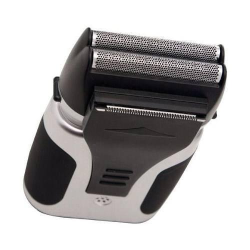 Artesanato Simples Para Iniciantes ~ Barbeador Aparador Rifeng Rscw 2088 A Prova D'água Biv