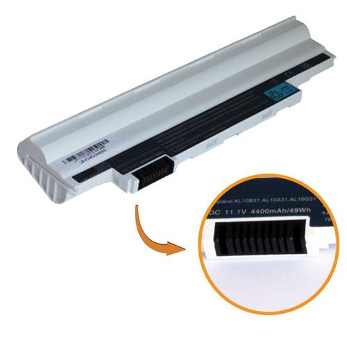 Bateria Acer Aspire One D260 D260e 522 722 Longa Duracao