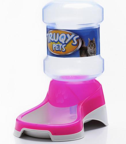 bebedouro automatico truqys pet 2 litros para cães e gatos