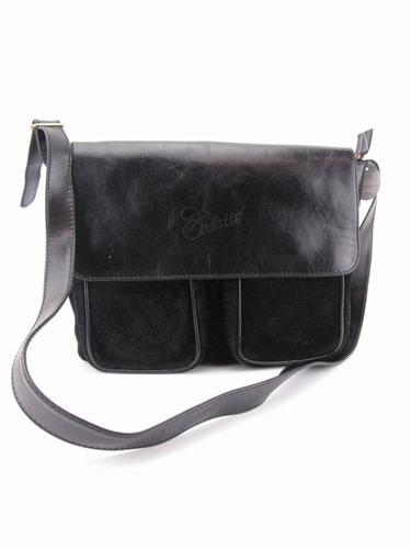 Bolsa De Couro Usada : Bolsa colatto original em couro nunca usada r