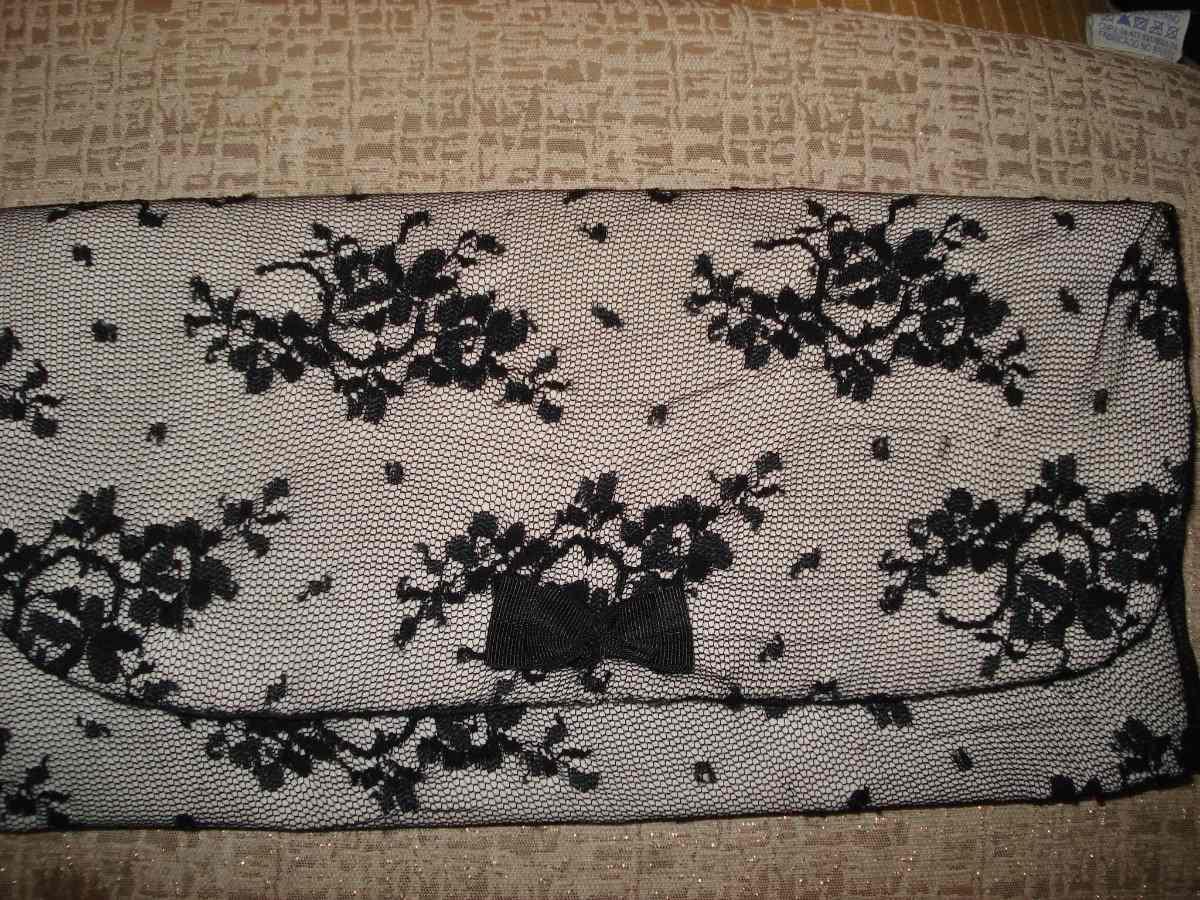 Bolsa De Festa Tipo Carteira : Bolsa de festa tipo carteira em tecido forrada r