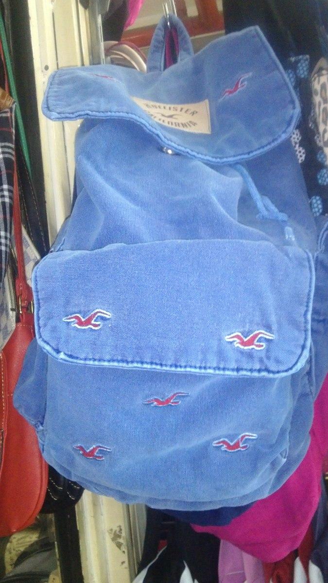 Bolsa hollister feminina falsa : Mochila bolsa hollister costas femininas frete gr?tis