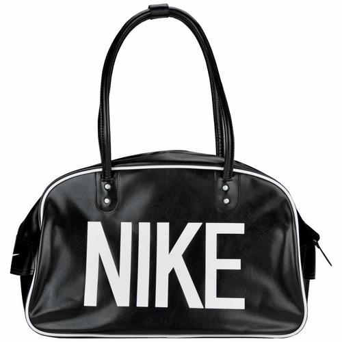 Bolsa De Viagem Da Nike Feminina : Bolsa nike heritage ad clube feminina ba