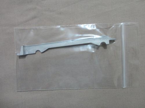 braço de sustentação para o hd macbook pró 17