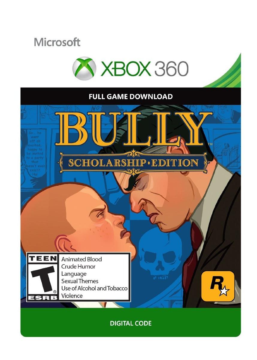 bully scholarship edition por