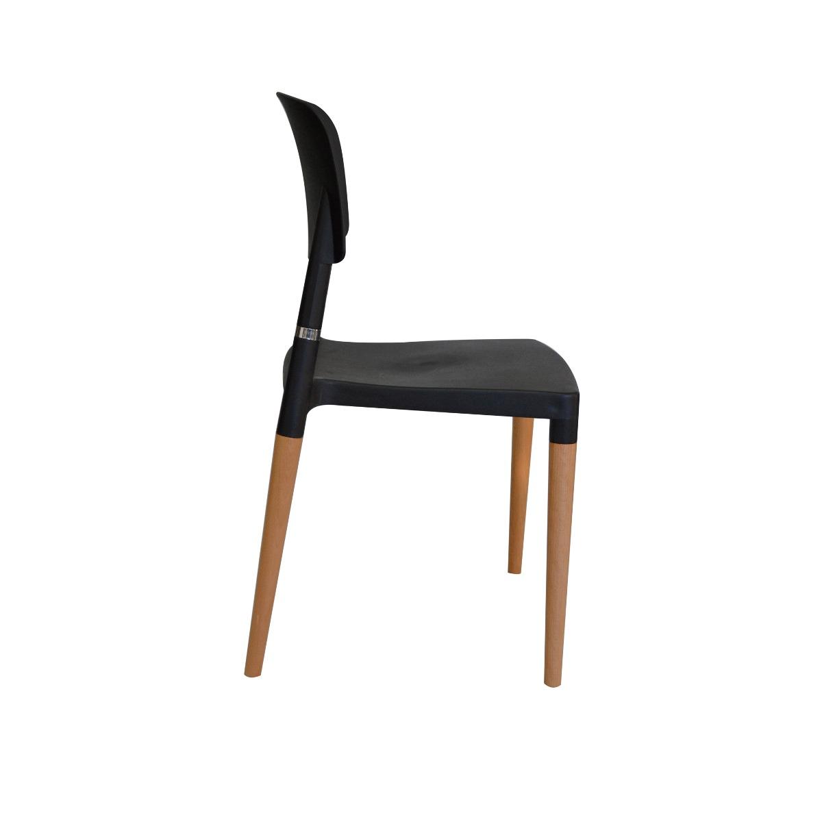 Cadeira Para Escritório Belloch R$ 229 98 em Mercado Livre #7D4D25 1200x1200