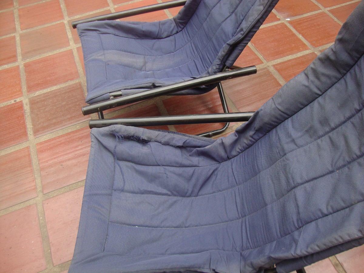 Cadeiras De Varanda ou Jardim de Abrir. R$ 89 00 em Mercado Livre #91553A 1200x900