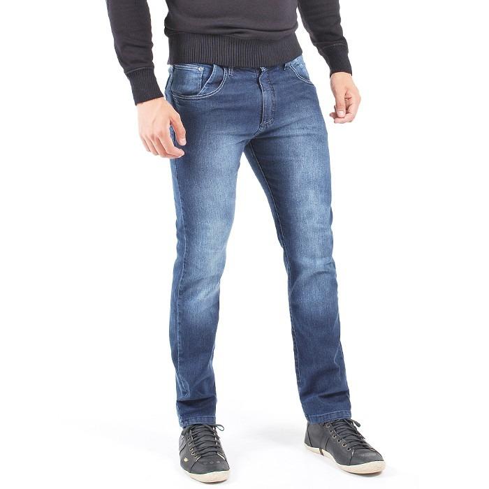 850a76d84e810 Calça Jeans Oakley Masculina