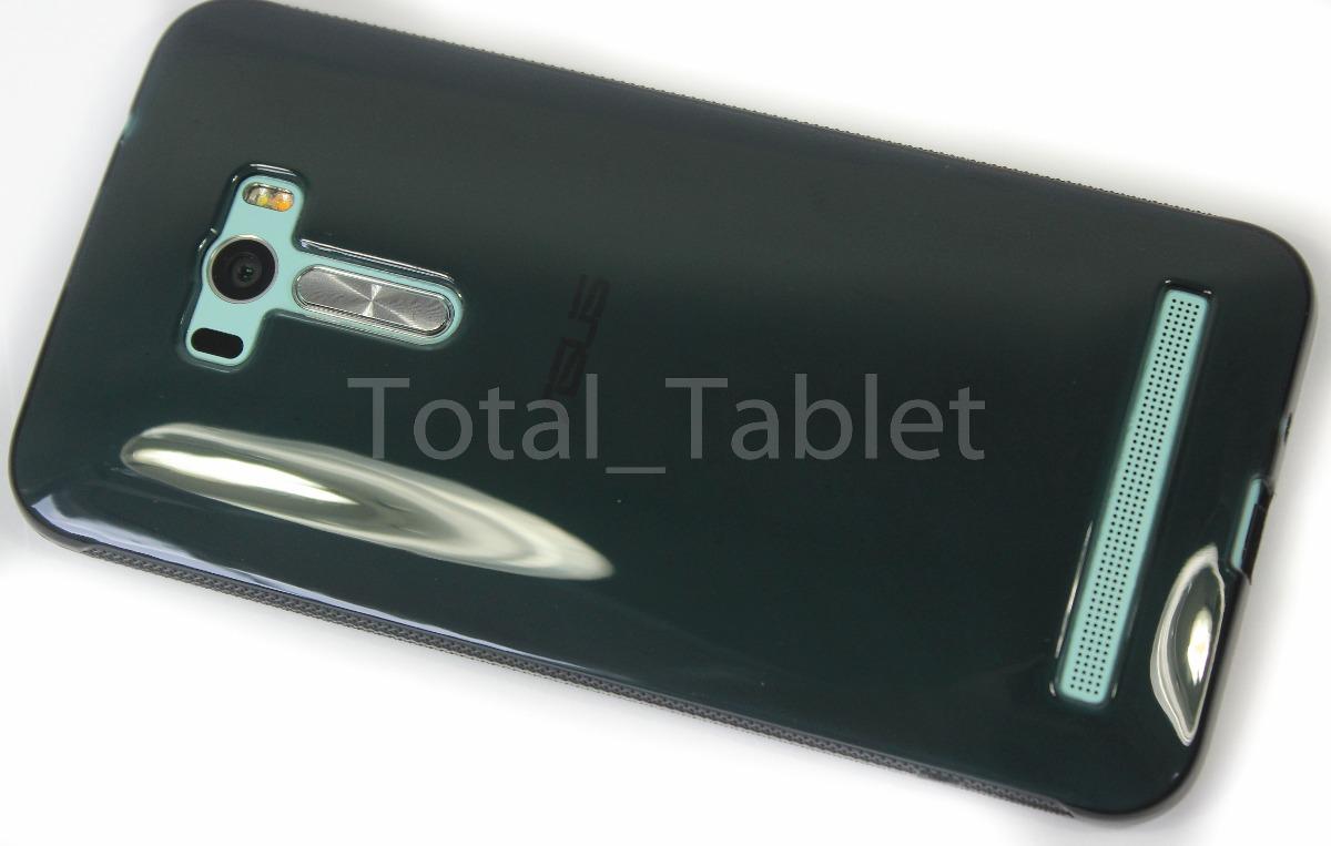 Capa Case Em Tpu Premium Asus Zenfone 2 Laser Ze550kl