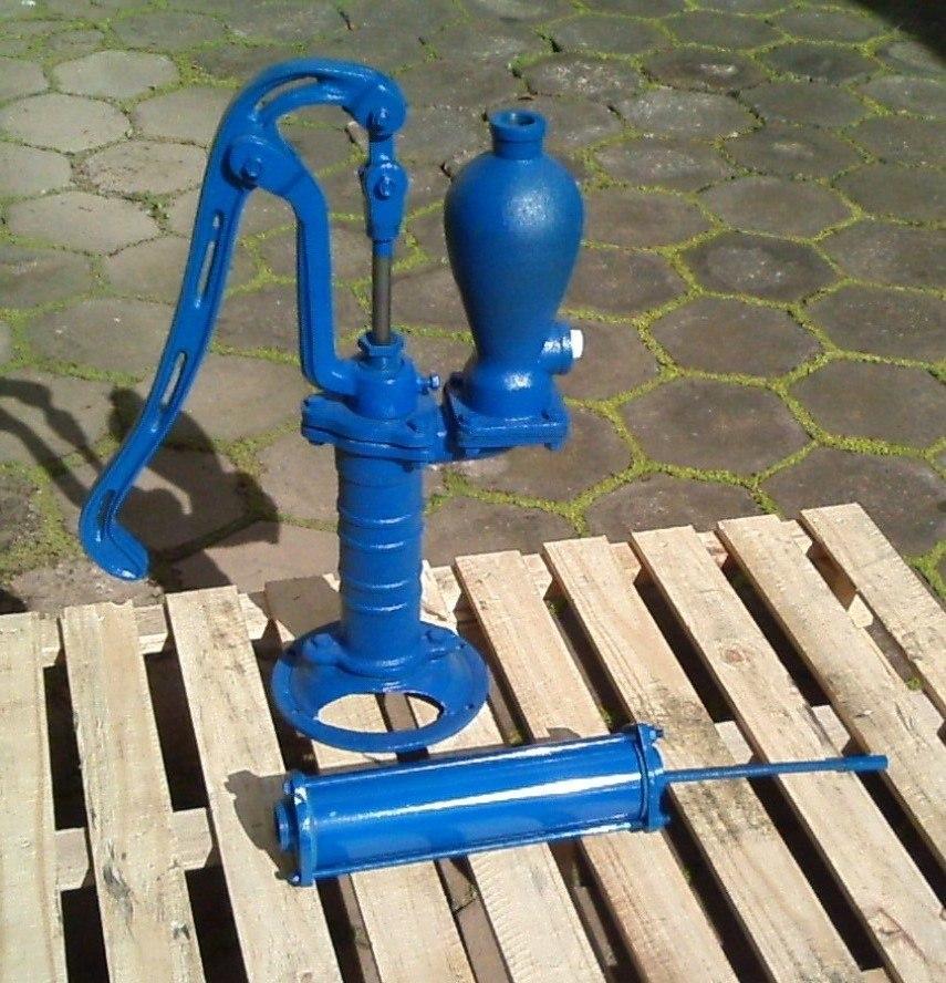 Carneiro bomba para agua manual puxa agua at 25 metros - Bombas de agua ...