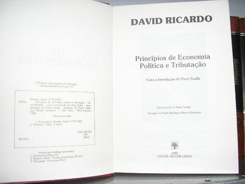 coleção completa os economistas com 47 volumes + dicionário