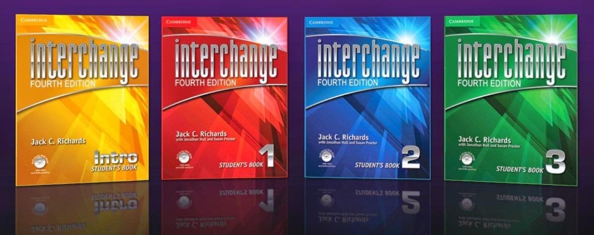 interchange intro fourth edition workbook pdf gratis