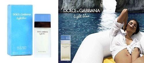 947d28bbedd71 Perfume Dolce Gabbana Light Blue Feminino Mercado Livre