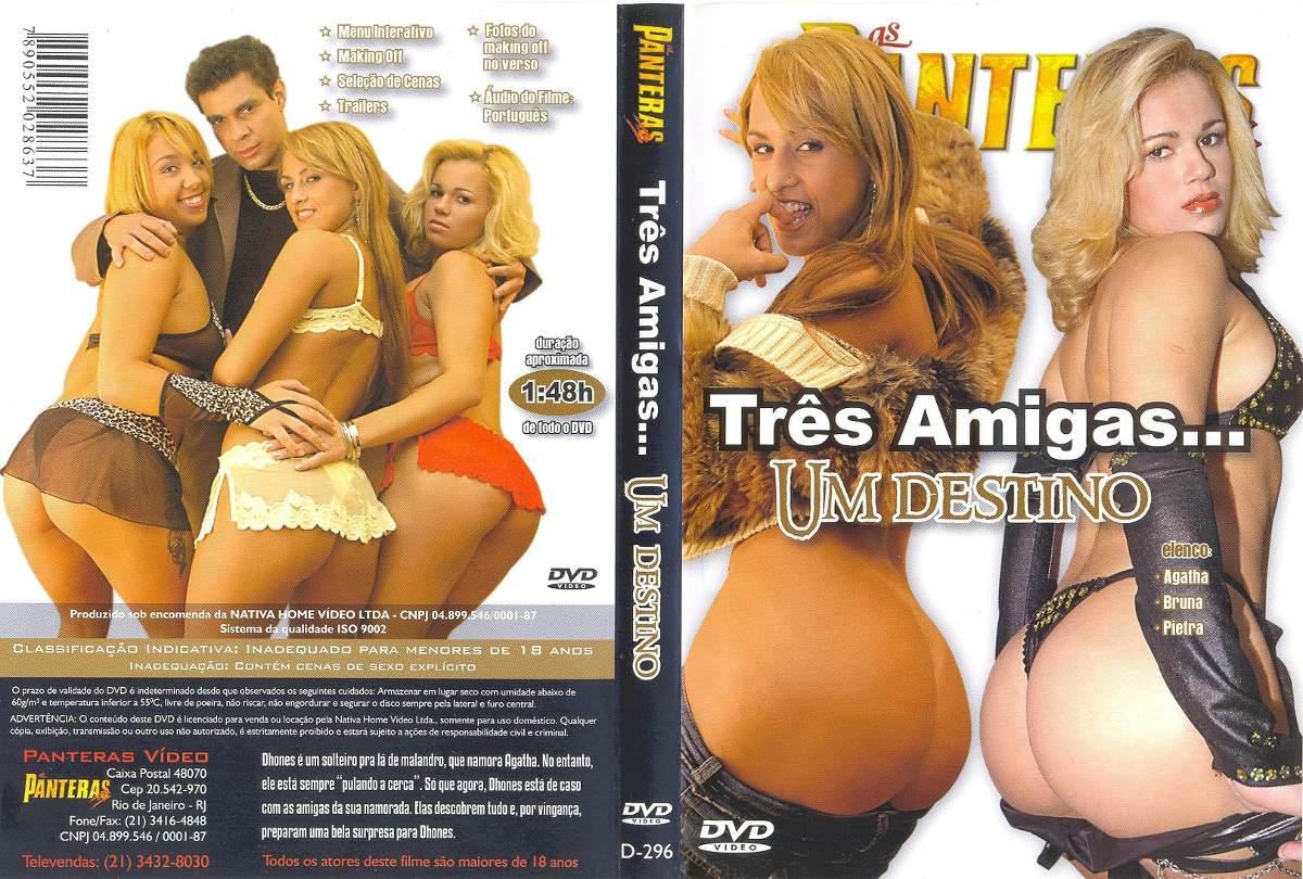 Resultado de imagem para DVD Três Amigas… Um Destino – As Panteras