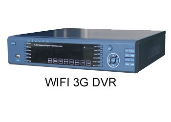 dvr stand alone 16 canais 480x480 /3g /vga / tv / hd sata