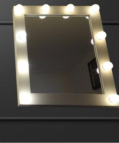 espelho tipo camarim