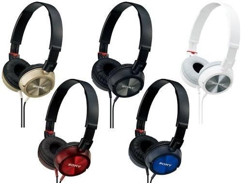 fone ouvido sony headphone