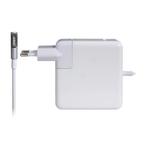 fonte carregador apple macbook air e pro magsafe 45w 60w 85w