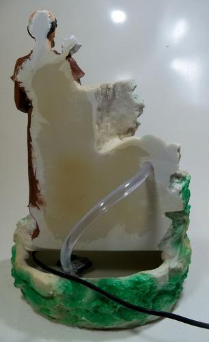 fonte/agua/cascata s . francisco assis