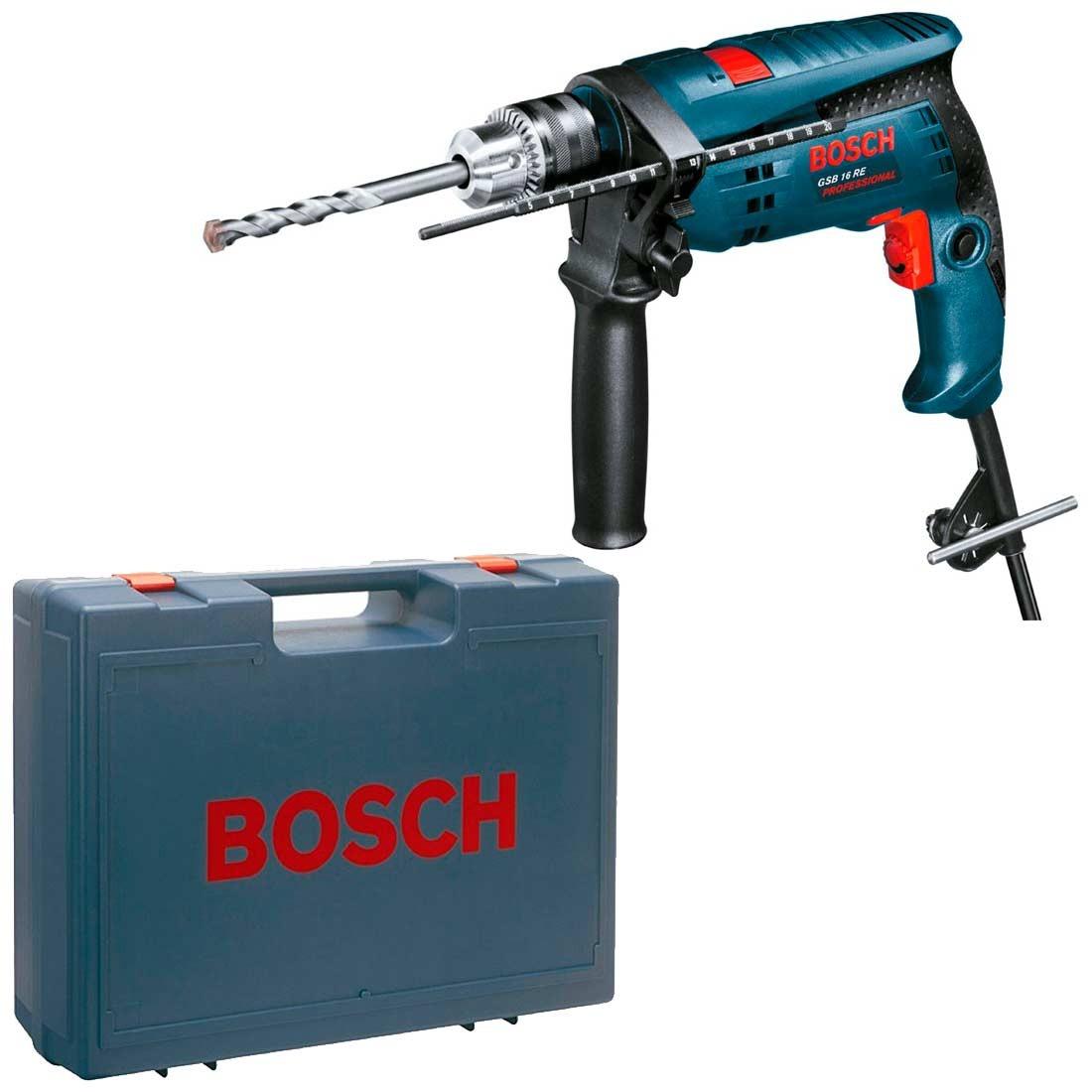 Furadeira de impacto 700w 1 2 39 39 gsb 16 re 127v bosch r - Bosch gsb 16 re ...