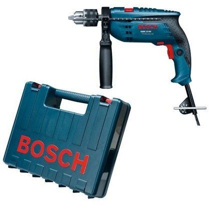 Furadeira de impacto gsb 16 re profissional bosch r 499 - Bosch gsb 16 re ...