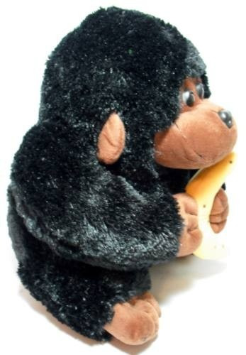 gorila pelucia brinquedo