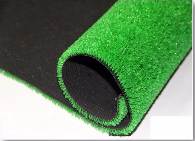 grama sintetica para jardim em curitiba:Grama Sintética Decor 12mm Jardim Creche Campo Solarium Deck – R$ 26