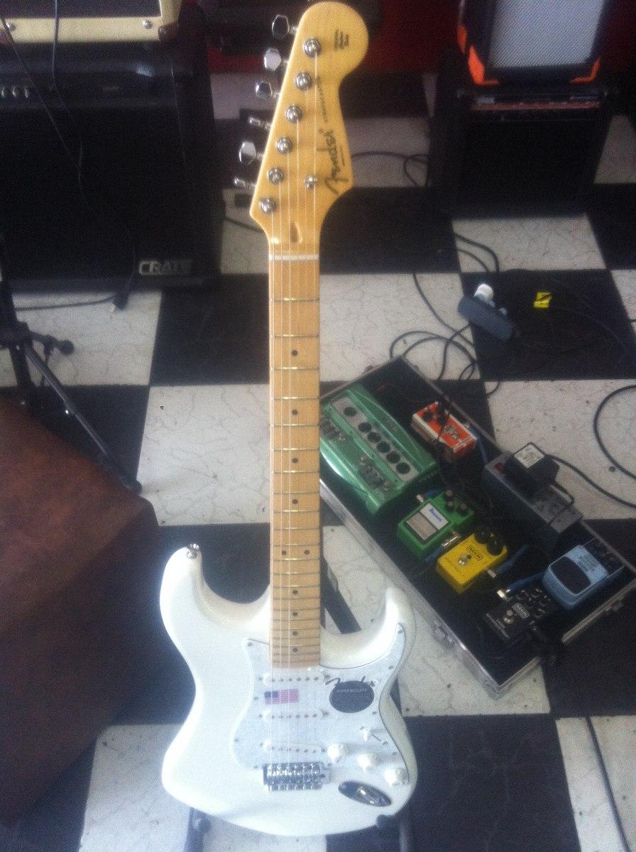 Fender Stratocaster Made In China : guitarra fender stratocaster made in china r em mercado livre ~ Hamham.info Haus und Dekorationen