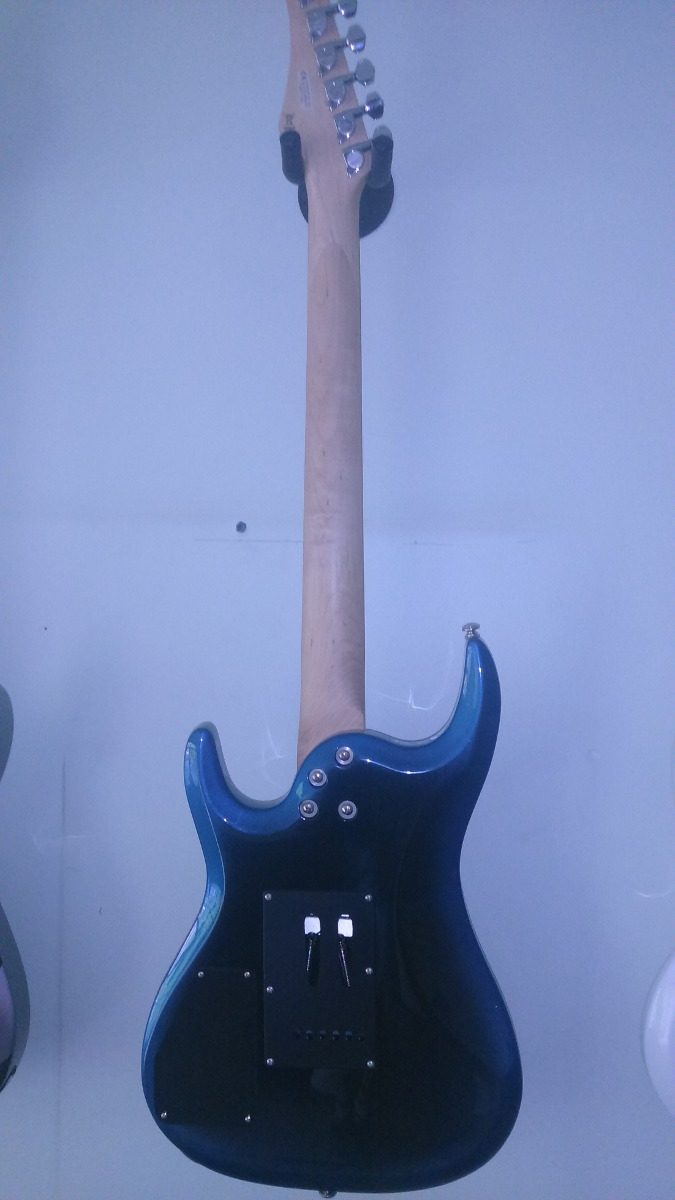 Guitar Suzuki F
