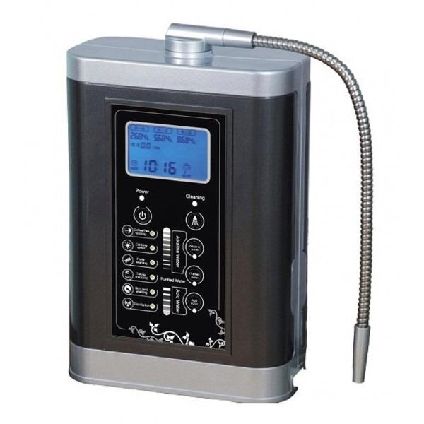 Circuito Ionizador De Agua : Ionizador de Água alcalina v pronta entrega r