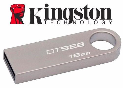 kingston 16gb pen drive
