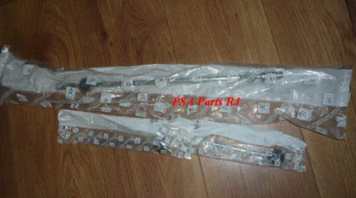 kit bieletas trambulador marcha peugeot 206 207 1.6 16v