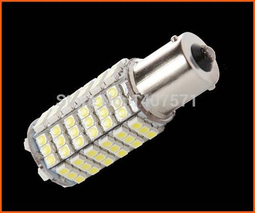 lampada de ré 120 leds lampada de estacionamento 1156 p21w
